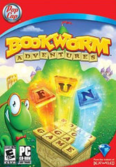 Bookworm Adventures (PC)