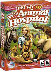 Pet Vet 3D - Wild Animal Hospital (PC)