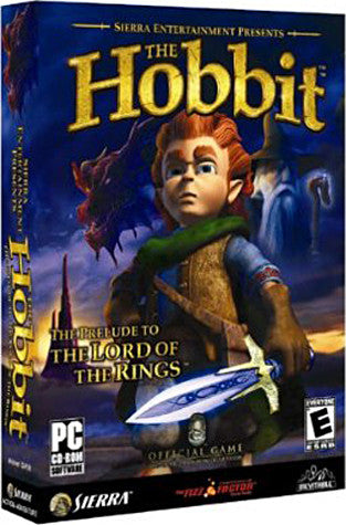 The Hobbit (PC) PC Game