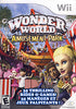 Wonder World - Amusement Park (Bilingual Cover) (NINTENDO WII) NINTENDO WII Game