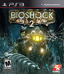 Bioshock 2 (PLAYSTATION3)