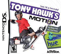 Tony Hawk s Motion (DS)