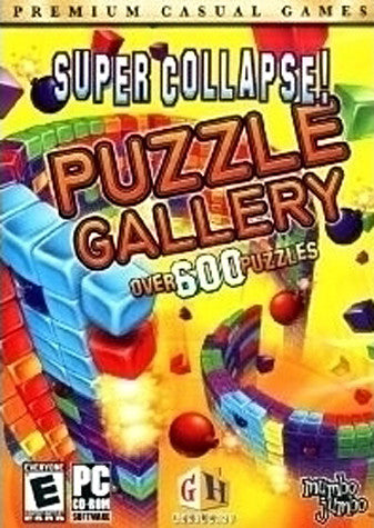 Super Collapse Puzzle Gallery (PC) PC Game