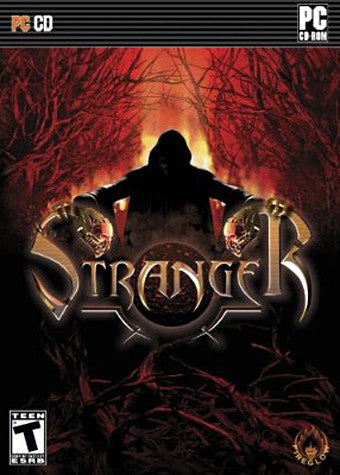 Stranger (PC) PC Game