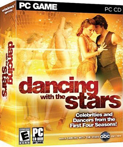 Dancing With The Stars (Limit 1 per Client) (PC) PC Game