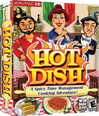 Hot Dish (PC)