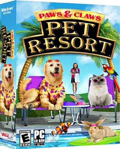 Paws & Claws - Pet Resort (PC) PC Game