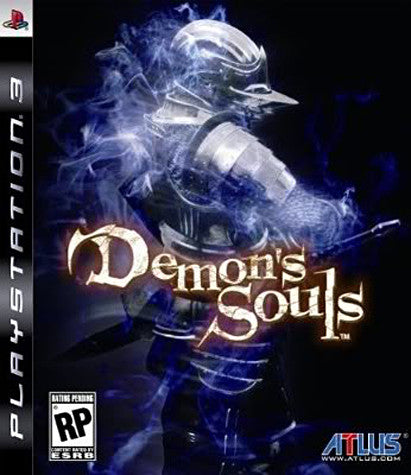 Demon's Souls (PLAYSTATION3) PLAYSTATION3 Game