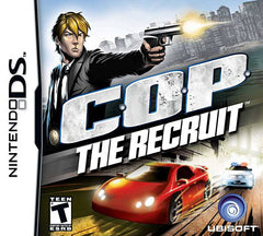 C.O.P. - The Recruit (DS)