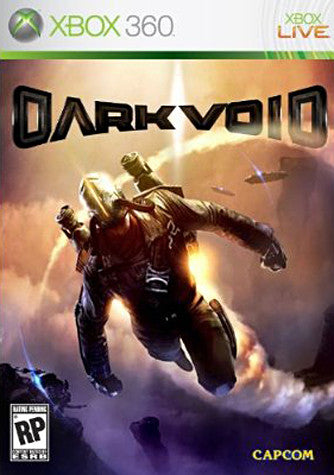 Dark Void (XBOX360) XBOX360 Game