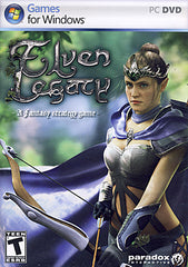 Elven Legacy (Limit 1 per Client) (PC)