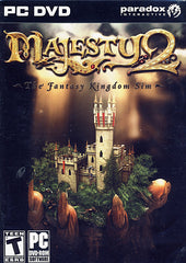 Majesty 2 - The Fantasy Kingdom Sim (PC)