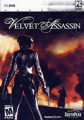 Velvet Assassin (Limit 1 copy per client) (PC)