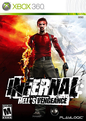 Infernal - Hell's Vengeance (XBOX360) XBOX360 Game