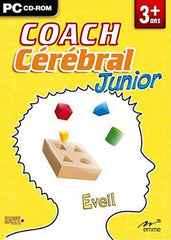 Coach Cerebral Junior - Eveil (French Version Only) (PC)