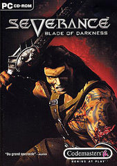Severance Blade of Darkness (French Version Only) (PC)