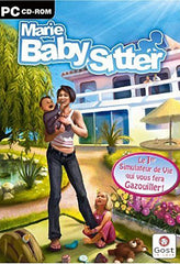 Marie Baby-Sitter (French Version Only) (PC)