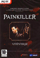 Painkiller - Universe (French Version Only) (PC)