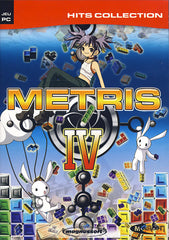 Metris IV (French Version Only) (PC)