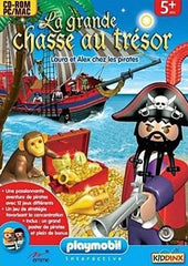 La Grande Chasse Au Tresor (PC/Mac) (French Version Only) (PC)