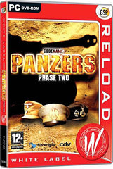 Codename - Panzers Phase 2 (European) (PC)