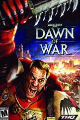 Warhammer 40,000 - Dawn Of War (PC)