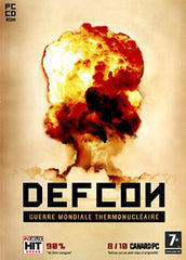 Defcon (French Version Only) (PC)