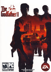 The Godfather II (2) (Limit 1 copy per client) (PC)