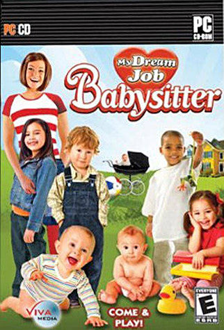My Dream Job Babysitter (PC) (Limit 1 per Client) (PC) PC Game