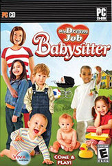 My Dream Job Babysitter (PC) (Limit 1 per Client) (PC)