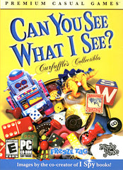 Can You See What I See? (PC)