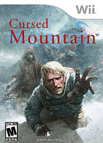 Cursed Mountain (NINTENDO WII) NINTENDO WII Game