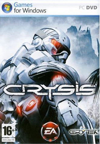 Crysis (French Version Only) (PC) PC Game