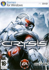Crysis (French Version Only) (PC)