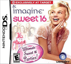Imagine - Sweet 16 (Target Exclusive) (DS)