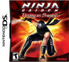 Ninja Gaiden - Dragon Sword (DS) DS Game