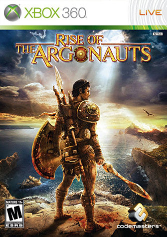 Rise of the Argonauts (XBOX360) XBOX360 Game