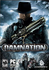 Damnation (Limit 1 copy per client) (PC)