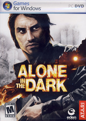 Alone in the Dark (PC) PC Game