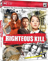 Righteous Kill (PC)