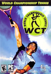 World Championship Tennis (Limit 1 copy per client) (PC)