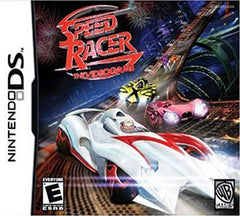 Speed Racer - The Videogame (DS)