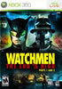 Watchmen - The End is Nigh - Part 1 & 2 (Bilingual Cover) (XBOX360) XBOX360 Game