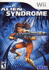 Alien Syndrome (NINTENDO WII) NINTENDO WII Game