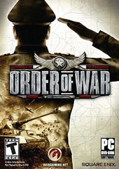 Order of War (European) (PC)