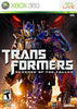 Transformers - Revenge of the Fallen (XBOX360) XBOX360 Game