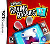 Rayman Raving Rabbids - TV Party (DS) DS Game
