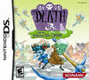 Death Jr & the Science Fair of Doom (DS) DS Game