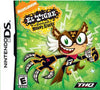 El Tigre - The Adventures of Manny Rivera (DS) DS Game