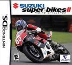 Suzuki Super Bikes II - Riding Challenge (DS)